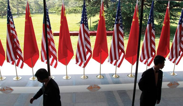 美国再次挑唆中国对外关系?24小时中方2次发声,真以为我国好欺负– 琦琦看新聞