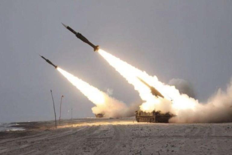 """两伊打仗,沙特急买东风3""""镇场子"""",35亿美元现金说给就给"""