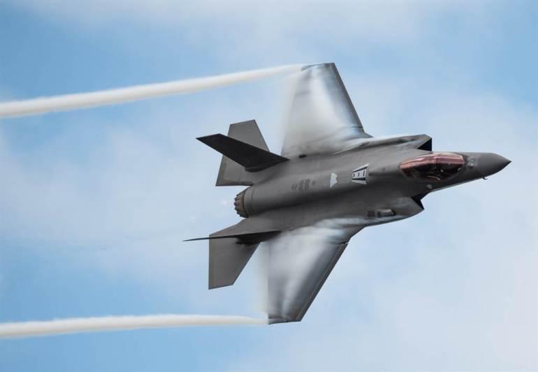 台媒:大陆新型雷达可发现数百公里外隐形战机 F-35无所遁形