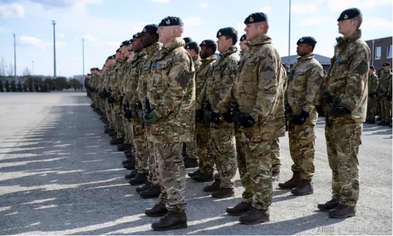 士兵滥杀平民让长官帮伪造报告免起诉麻烦,英国立法掩盖战争罪行