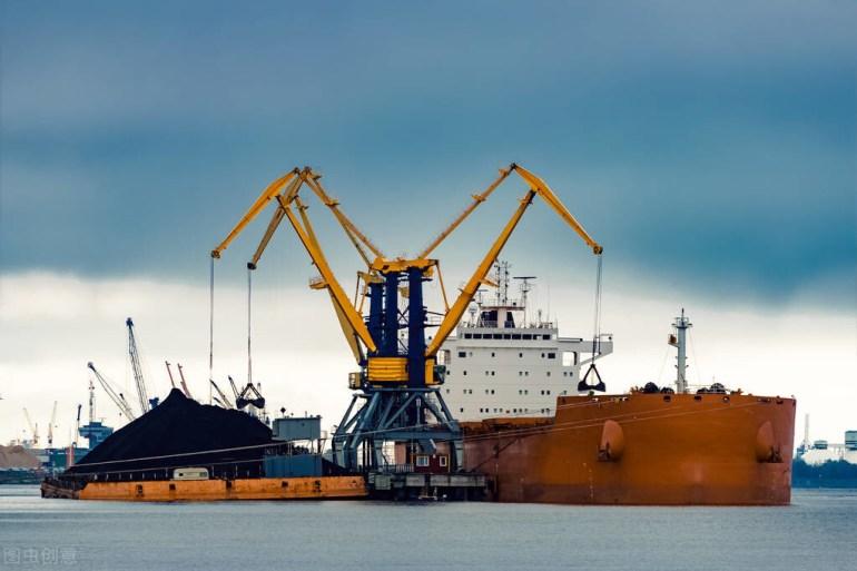 中澳100亿美元生意生变!印度商船运载澳大利亚煤矿受困中国港口近5个月?中国外交部回应