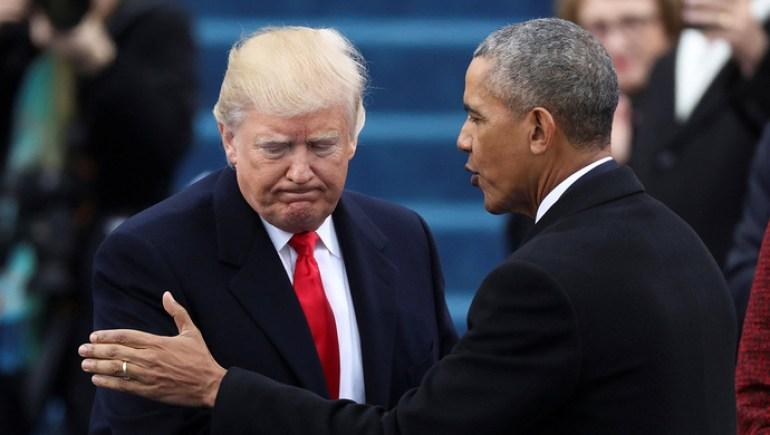 全世界看美国笑话?特朗普又说自己赢了,拜登急了使出逼宫绝招
