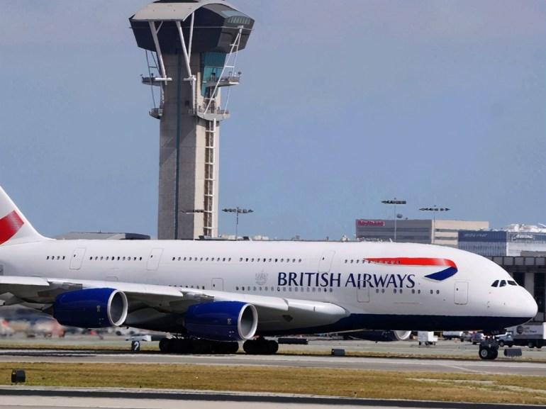 英国新冠病毒变异!多国停飞英国航班,福奇却给出不同建议