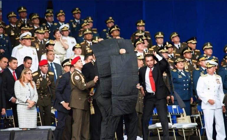 指责古巴向委内瑞拉输送雇佣兵?美国总统再下黑手,增加制裁选项