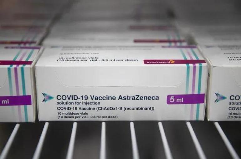 英国近况:英国计划秋天前成年人都能接种疫苗,医院尸体不够停放