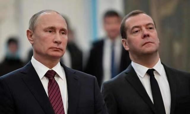 普京重磅宣布,或对外国互联网平台采取措施,防其对俄的敌对行动