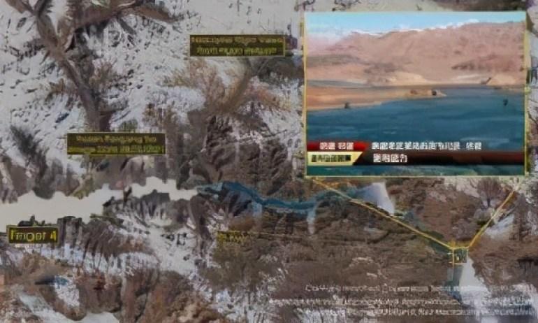印媒:中国直20现身中印边境,又有局部改进