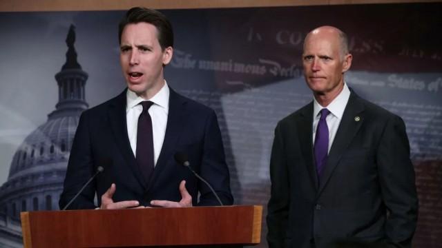 还没重返世卫组织就作妖,美国政客威胁:不接纳台湾就不给钱