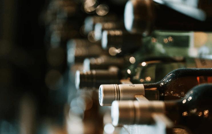 南非葡萄酒对华出口大涨50%!澳大利亚彻底没戏?出口暴跌98%
