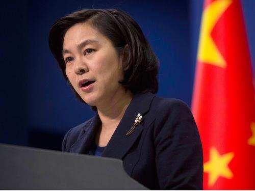 与美国沆瀣一气,欧盟决定制裁中国,德前总理警告:勿对北京指手画脚