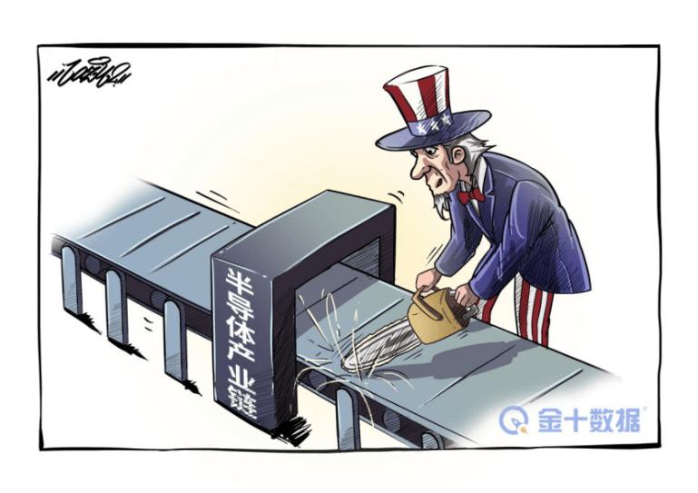 """高喊全球加税!美国背后真实动机曝光:想""""抢走""""外国7000亿税收"""