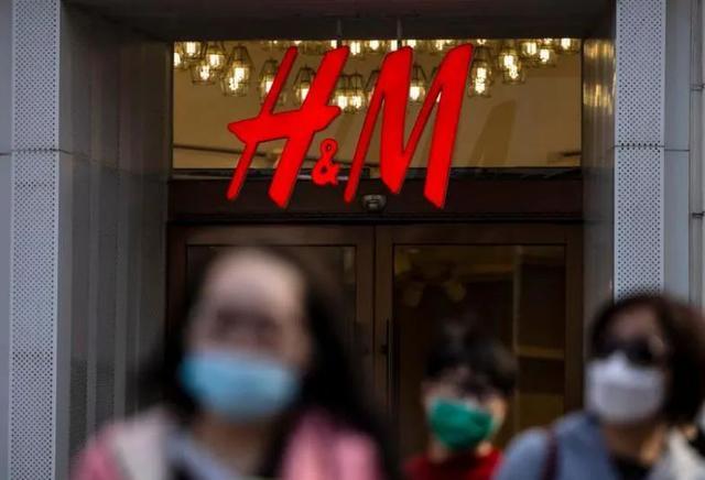 瑞典品牌H&M在西班牙下狠手了!当地民众不满:这是卸磨杀驴