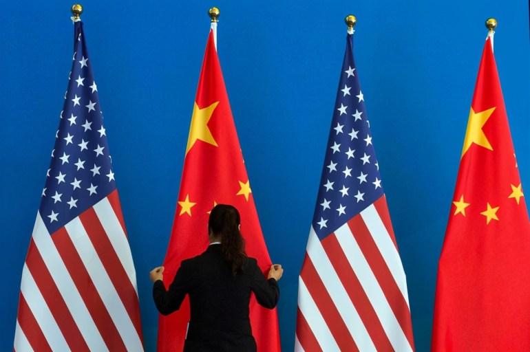 """美记者:说""""美国在疫情上战胜中国""""就是在侮辱死去的56万美国人"""