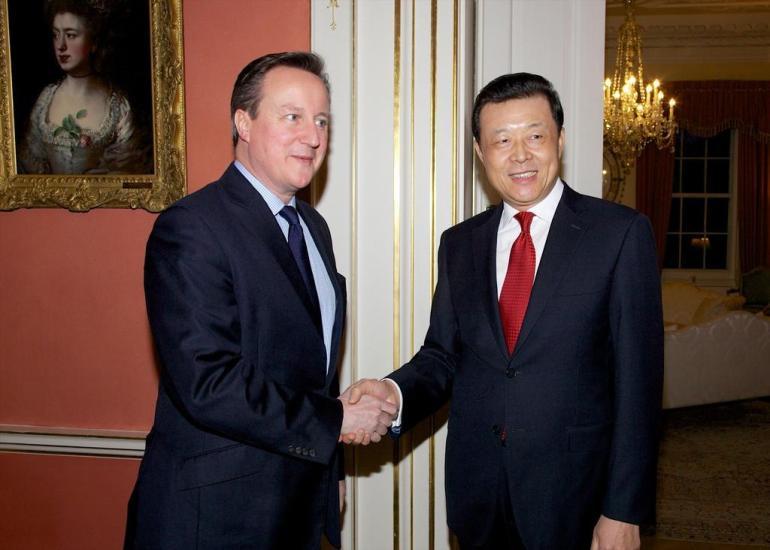 英国正式通过涉疆法案,中驻英大使:撒着弥天大谎