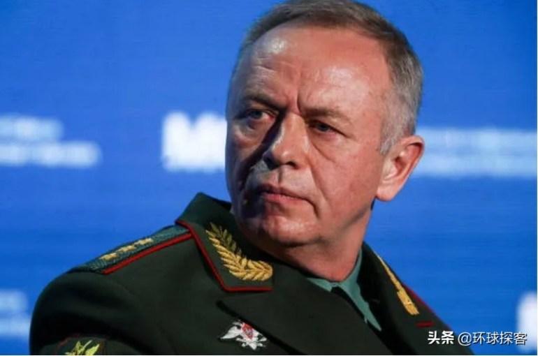 世界事务不再由美俄决定,新秩序正在形成,各国要选边站
