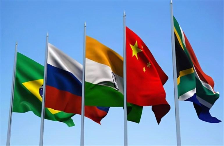 金砖国家会议上,中俄支持印度在联合国扩大作用,印媒一听,又想多了