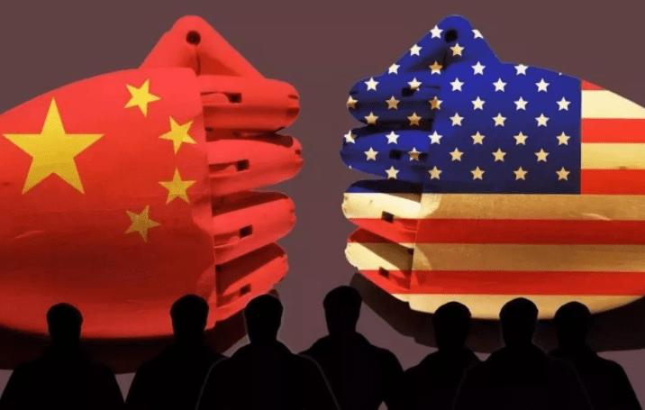 要将中国踢出世贸?美国总统称:中方不应该参与制定世界贸易规则