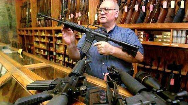 日本同样不禁枪,为什么不会像美国一样?日本:想学也未必能学去