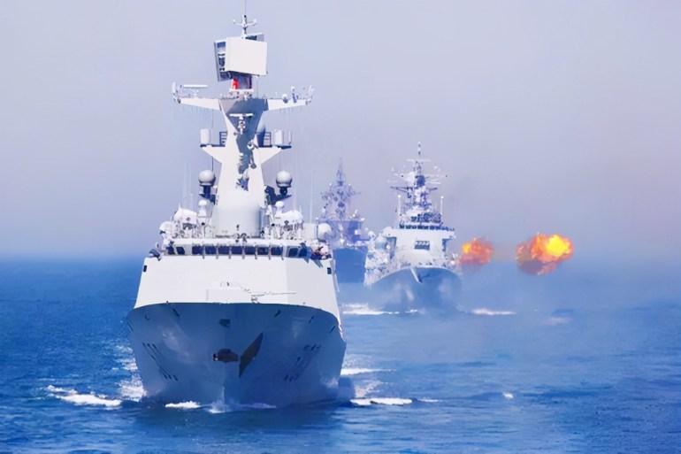金灿荣:美国干预台海的代价太大,若输了就会失去全球战略地位
