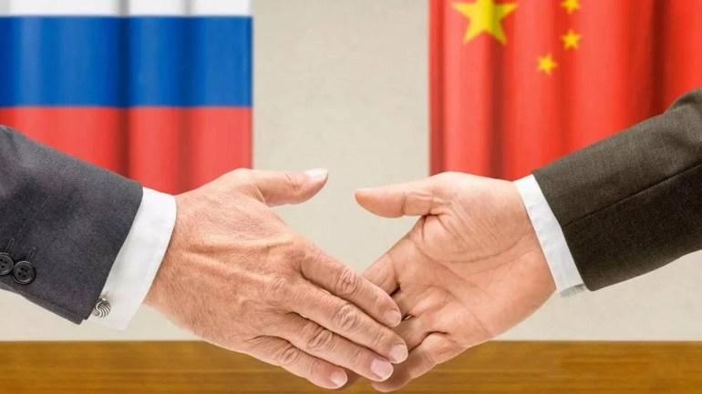 """北约又叫嚣""""挑事"""",是被中俄友好""""吓到了""""?"""