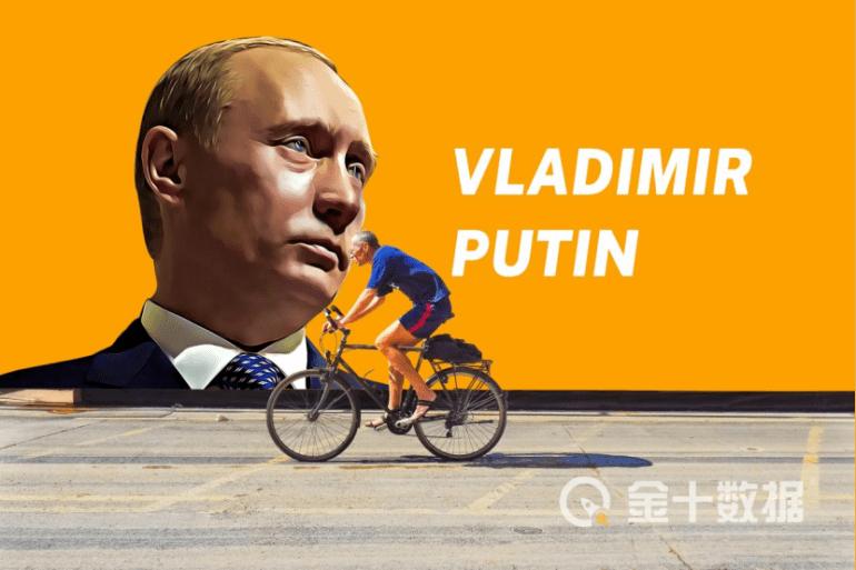 俄罗斯再出一招:国家财富基金将移除美元,人民币份额增至30%