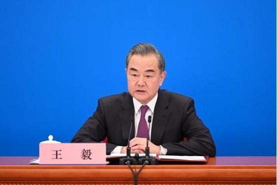 印度邀请中国开会,王毅亮明态度,西方各国要好好掂量一下了
