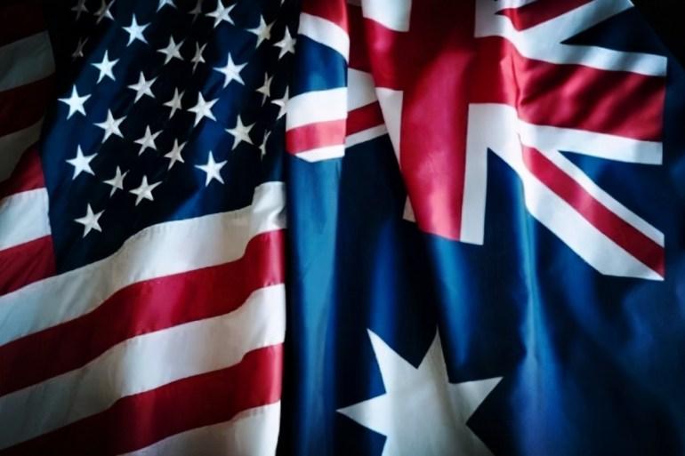 """太平洋岛国""""反华联盟""""散伙,澳沦为光杆司令,美国还想抢救一下"""