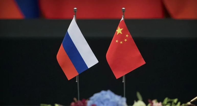 """与拜登会晤后,北约秘书长竟宣称要""""抑制中国的经济增长"""""""