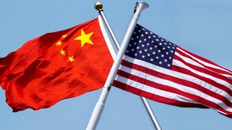 如果中美爆发冲突,谁会赢?北约前高官直言:美国已经失去压倒性优势