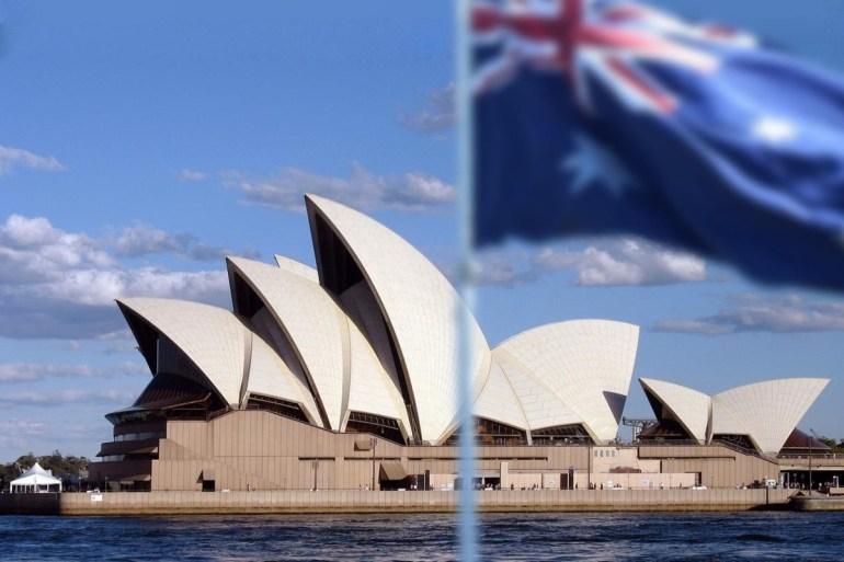对华出口额超5706亿!美国一边力挺澳大利亚,一边吃掉其市场份额