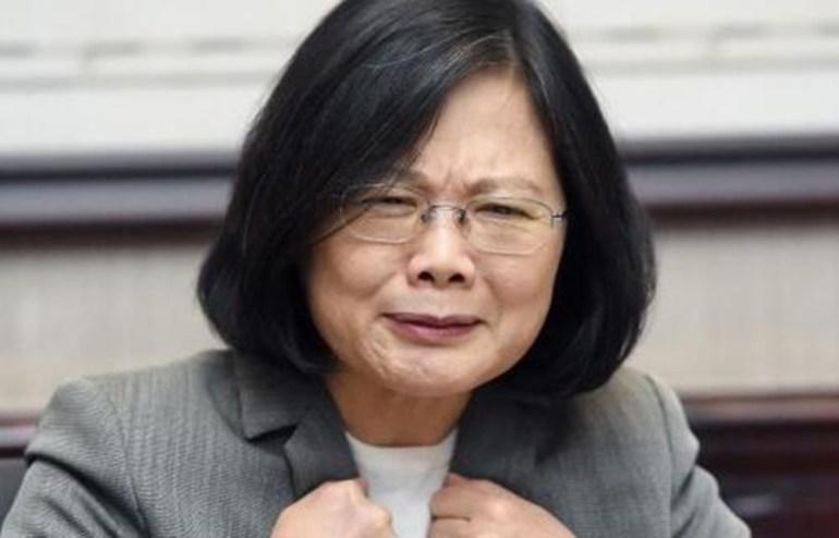 玩火自焚!9月15日,台湾传来3条消息,蔡英文迈出危险一步