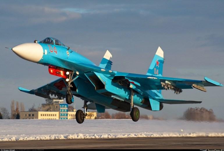 可以全力提供,俄罗斯再向中国推销苏35,中国为何不接招