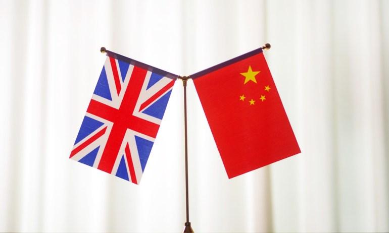 英国一边增兵亚太,一边给中国打电话求饶?专家:没啥威胁不用理