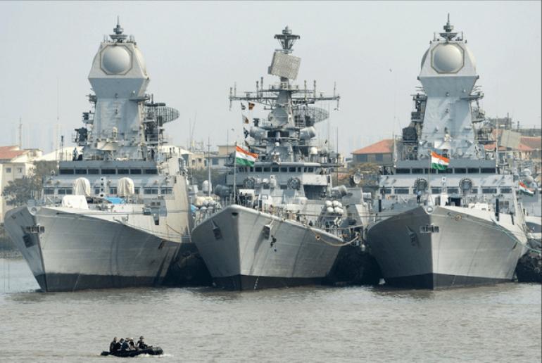印度准备与11国军演,出兵地点十分敏感,野心已藏不住:目标中国