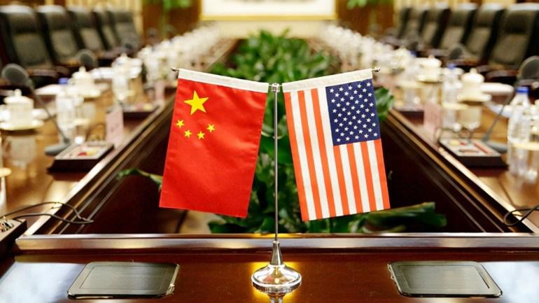 美国仗着盟友众多欺负中国,若不做改变,中国将毫不犹豫防守反击