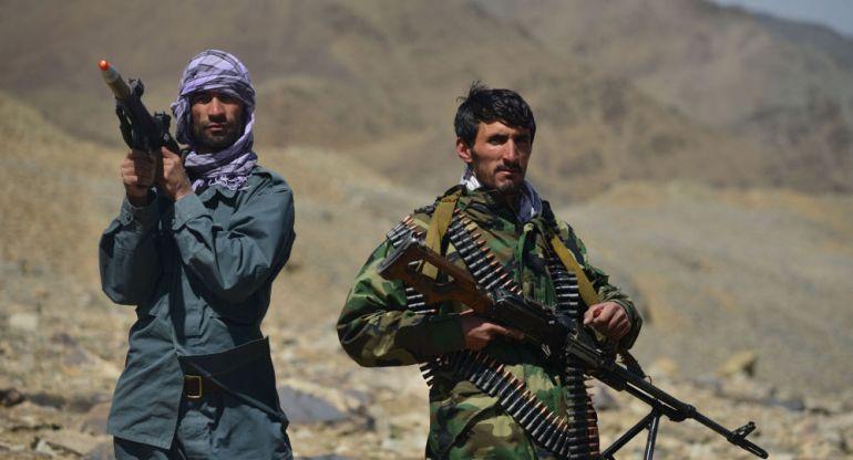 塔利班已控制阿富汗每一个角落?俄媒:11名塔利班在巴格兰省被杀