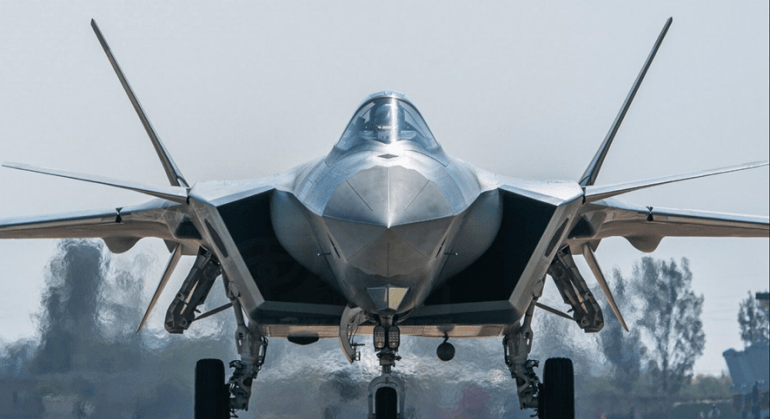 摔得最惨,日本隐身战机发展史,被美国打碎的野心