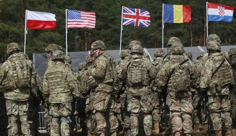 看清美国嘴脸,欧洲多国拒绝跟随美挑衅俄罗斯,北约面临巨大分歧