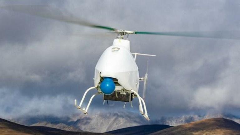 印度采购无人机上高原,意图改变受制现状,说到底是在模仿中国?