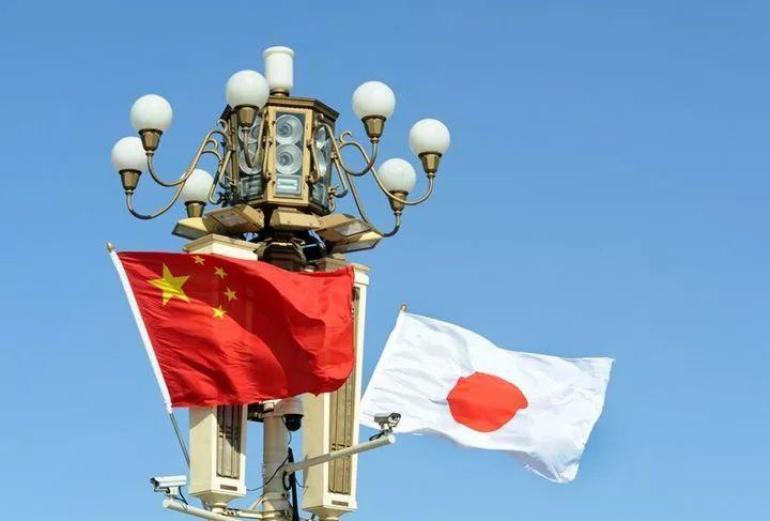 """日本露出""""獠牙"""",中日最大的战争危险不在钓鱼岛,而在于台湾"""