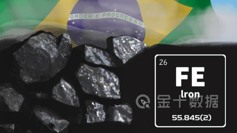 铁矿石要涨价?全球最大矿企淡水河谷宣布:明年或减产3000万吨