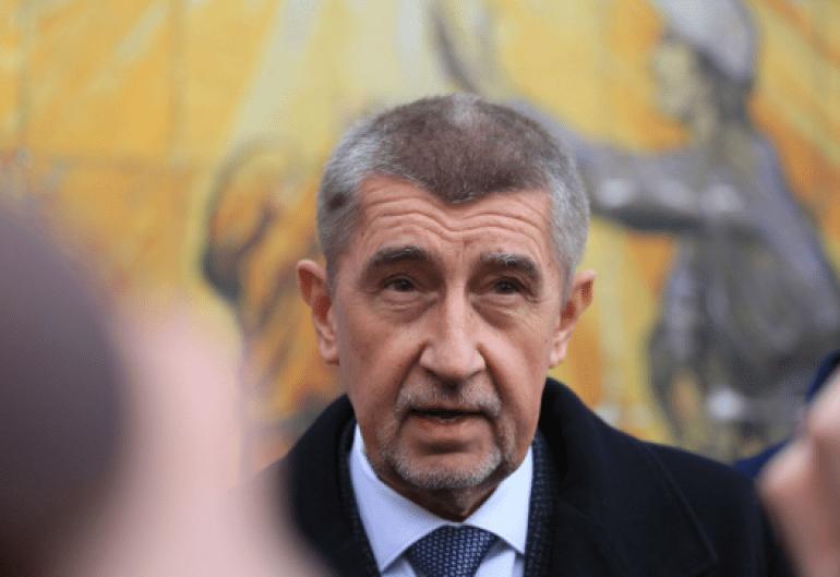 捷克将成下一个立陶宛?亲华总统被送进ICU,对华强硬派或将上台