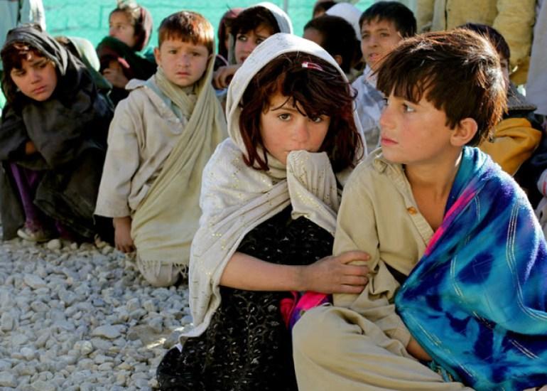 果然不能相信塔利班?刚建立新政权没多久,阿富汗就不对劲了