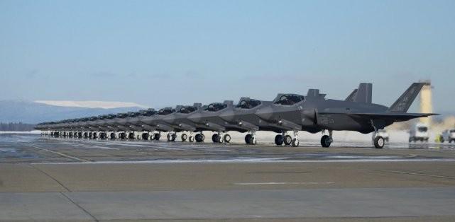 美国罕见发文,承认隐形战机已处于劣势,如果干涉中国事物会遭遇大败