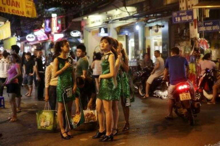 降低美国关税,天量美元涌入越南,越南不怕美国收割吗?
