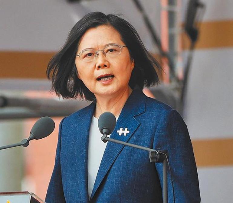 如何打垮嚣张的台独势力,并取得国家统一?压垮台湾当局的意志