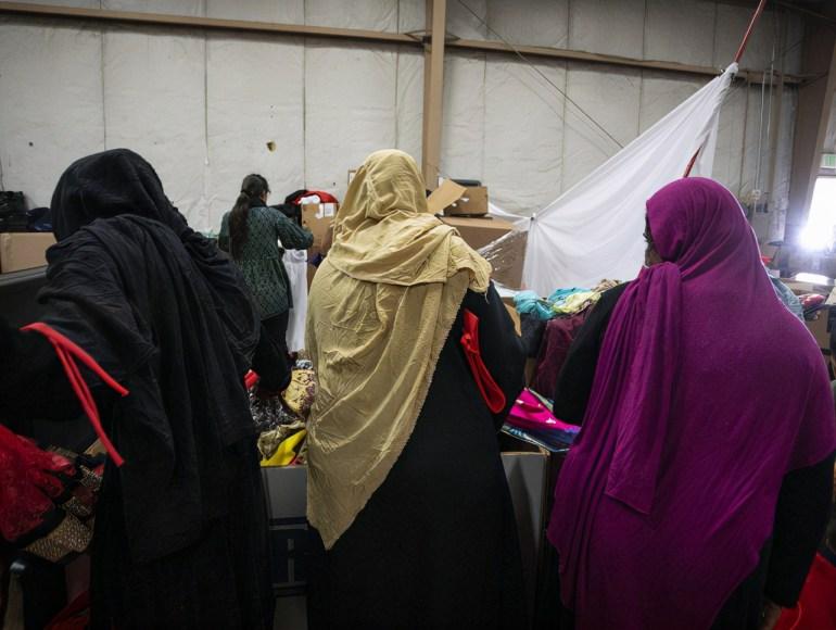 限制即将放宽!美媒爆料:拜登政府将允许部分前塔利班时期阿富汗公务员入境美国