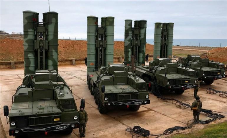 支持入常可以,但买俄武器不行!印度快收到S-400后,美国喊话了