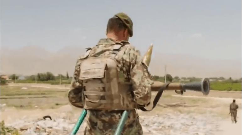 白眼狼喂不熟?塔利班将死亡营调往中塔边境,中国援助打水漂?