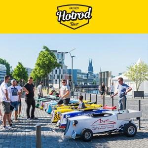 Köln - Hotrod Touren